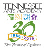 Tennessee Arts Academy 2016 - Single DVDs
